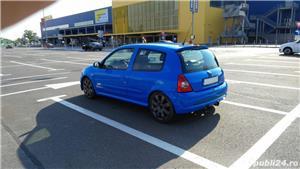 Renault clio rs 2.0 16V 182 - imagine 4