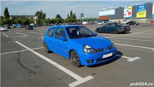 Renault clio rs 2.0 16V 182 - imagine 1