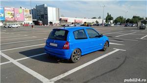 Renault clio rs 2.0 16V 182 - imagine 5