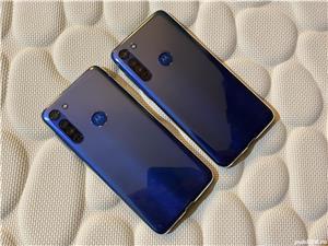 """Motorola Moto G8 Display 6,4"""", Ram 4Gb, Memorie 64Gb - imagine 4"""