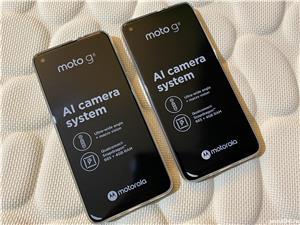 """Motorola Moto G8 Display 6,4"""", Ram 4Gb, Memorie 64Gb - imagine 1"""