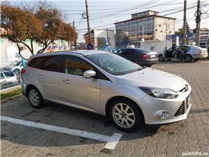 Ford Focus MK3 - imagine 1