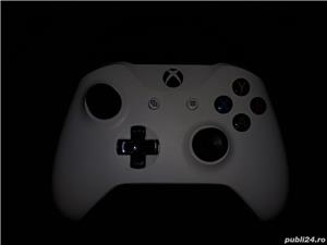Xbox one s minecraft edition + 8 jocuri - imagine 3