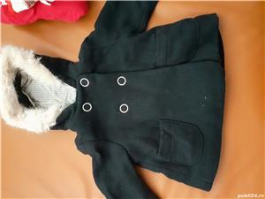 Palton fetiță  - imagine 2