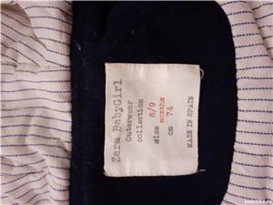 Palton fetiță  - imagine 1