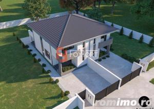 Duplex Dumbravita | De vanzare | Zona Socar | 4 camere| - imagine 2