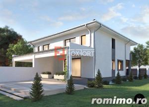 Duplex Dumbravita | De vanzare | Zona Socar | 4 camere| - imagine 1