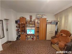 Apartament 1 camera, D, Pacurari - Petrom - imagine 3