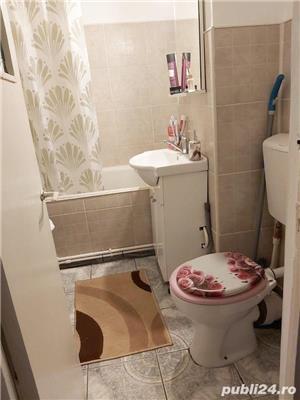 Apartament 1 camera, D, Pacurari - Petrom - imagine 6