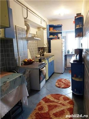 Apartament 1 camera, D, Pacurari - Petrom - imagine 4