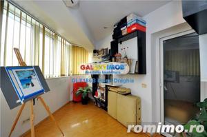 Dorobanti apartament 3 camere 2 bai bloc 1982 - imagine 6