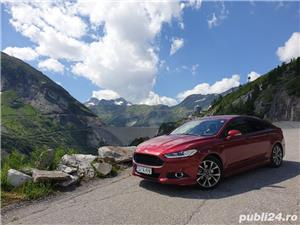 Ford Mondeo ST Line Powershift - imagine 1