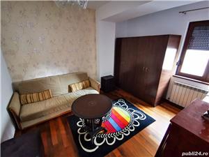 Apartament 3 camere Dorobanti cu terasa mare centrala si loc de parcare subteran - imagine 5