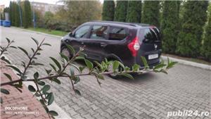 Dacia Lodgy 2017/stepway/7 locuri/euro 6 - imagine 2