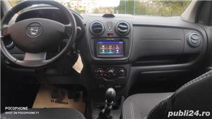 Dacia Lodgy 2017/stepway/7 locuri/euro 6 - imagine 9