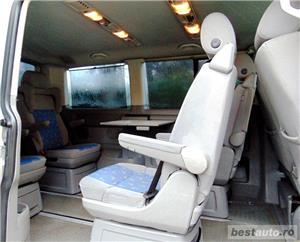 VOLKSWAGEN Transporter T5 - Multivan - imagine 6