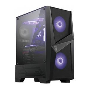 Calculator Gaming AMD Ryzen 7 3700X, MSI GeForce RTX 2060 OC 6GB GDDR6 192bit Windows 10 - imagine 3