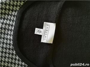 Bluza lana Barisal - imagine 2