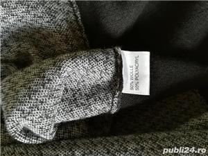 Bluza lana Barisal - imagine 3