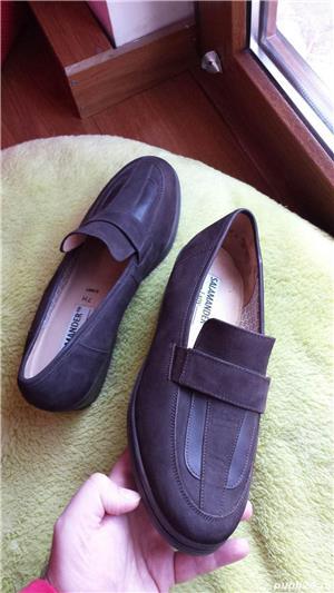 Pantofi  femei Salamander /41 - imagine 1