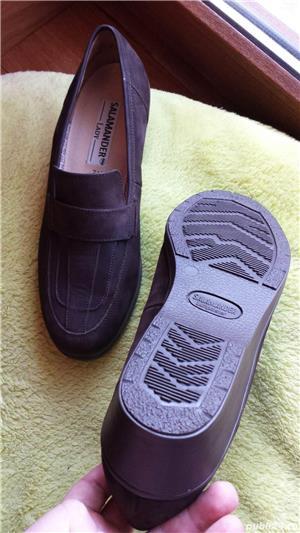 Pantofi  femei Salamander /41 - imagine 2