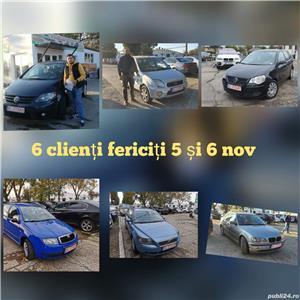 Ford Focus MK2 - imagine 13
