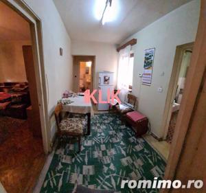 Apartament 3 camere decomandat zona Bucium Manastur - imagine 1