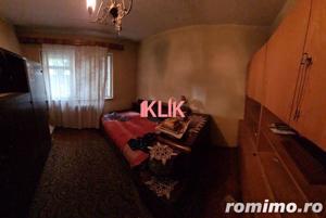 Apartament 3 camere decomandat zona Bucium Manastur - imagine 2