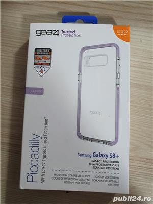 Husa antisocuri Samsunt Galaxy S8+ - imagine 2