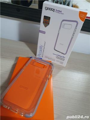 Husa antisocuri Samsunt Galaxy S8+ - imagine 3