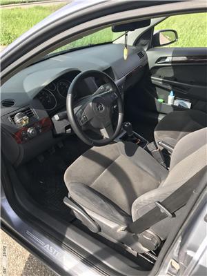 Opel Astra H - imagine 8
