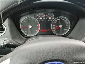 Ford Focus MK3 - imagine 8