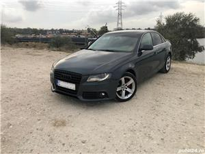 Vand Audi A4 B8 TDI an 2009 berlina 140 CP.  - imagine 8