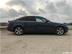 Vand Audi A4 B8 TDI an 2009 berlina 140 CP.  - imagine 1