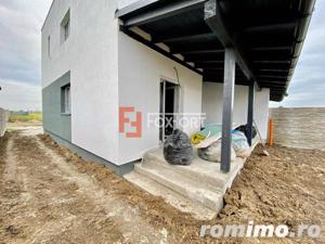 Duplex in Dumbravita | De vanzare | 4 camere | - imagine 1