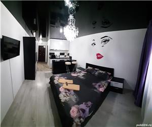 Regim hotelier A.uri garsoniera lux Tiglina 1 - imagine 5