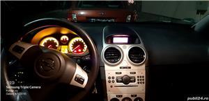 Opel Corsa D - imagine 9