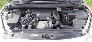 Peugeot 307 sw 1.6Hdi - imagine 4