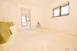 Apartament 1 camera / Terasa spatioasa de 30 mp / Bucium - imagine 3