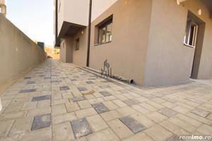 Apartament 1 camera / Terasa spatioasa de 30 mp / Bucium - imagine 7