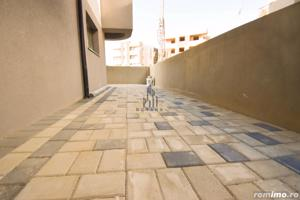 Apartament 1 camera / Terasa spatioasa de 30 mp / Bucium - imagine 5