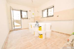 Apartament 1 camera / Terasa spatioasa de 30 mp / Bucium - imagine 1