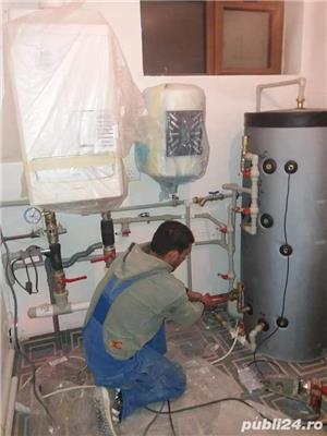instalator sanitar si electrician - imagine 3