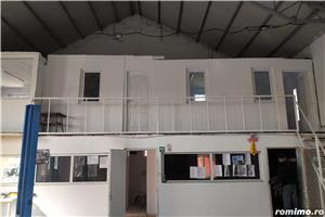 Casa Mehala 420 mp + hala 280 mp - imagine 5