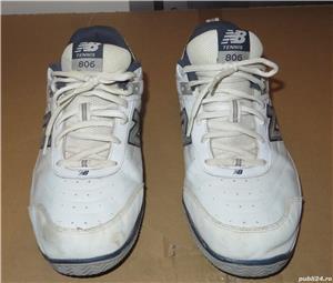 Pantofi sport New Balance 44.5 - imagine 1