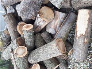 Tăiem, crapam si aranjam lemne de foc - imagine 1