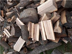 Tăiem, crapam si aranjam lemne de foc - imagine 2