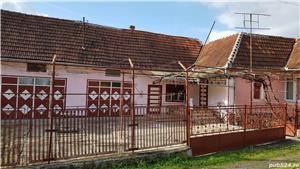 Vand casa in sat Risculita, com. Baia de Cris, jud. Hunedoara - imagine 6
