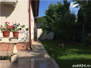 Vila DOAMNA GHICA-  teren 400 MP,  Casa P+M- 240 mp, curte 265 mp.  - imagine 8
