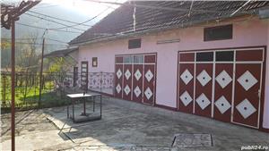 Vand casa in sat Risculita, com. Baia de Cris, jud. Hunedoara - imagine 5